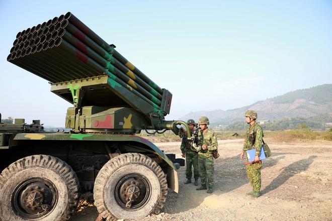 Việt Nam đi tắt, đón đầu nâng cấp BM-21 theo cách không thể ngờ: Sức mạnh tăng vọt - ảnh 1