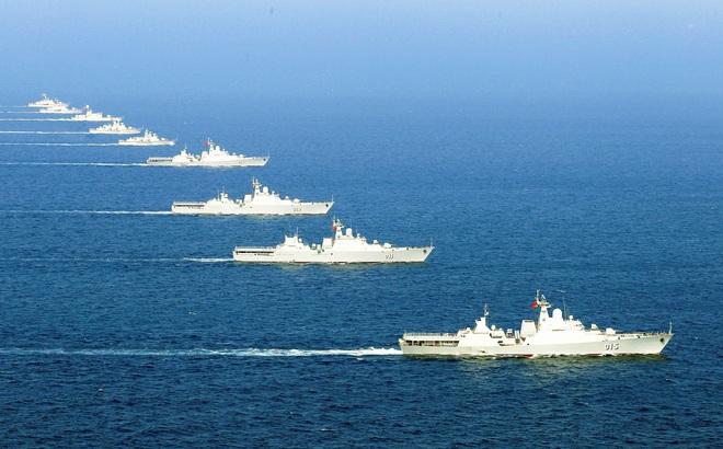NÓNG: Tin vui từ Nga, VN sẽ mua tàu hộ vệ tên lửa Gepard với vũ khí mạnh chưa từng có?