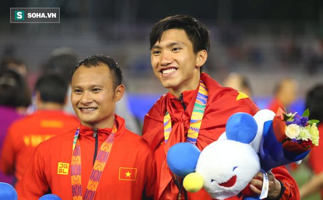 """Vô địch SEA Games, Việt Nam có cơ hội đấu """"đại gia"""" châu Phi và ghé thăm """"thánh địa"""" World Cup"""
