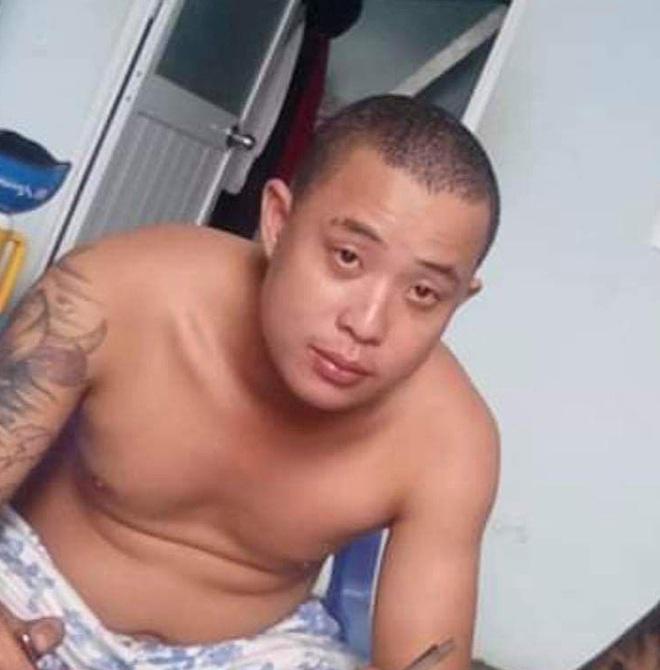 Phạt người cha quăng quật con gái 14 tháng tuổi như búp bê rồi tung clip lên mạng dằn mặt người tình - Ảnh 2.