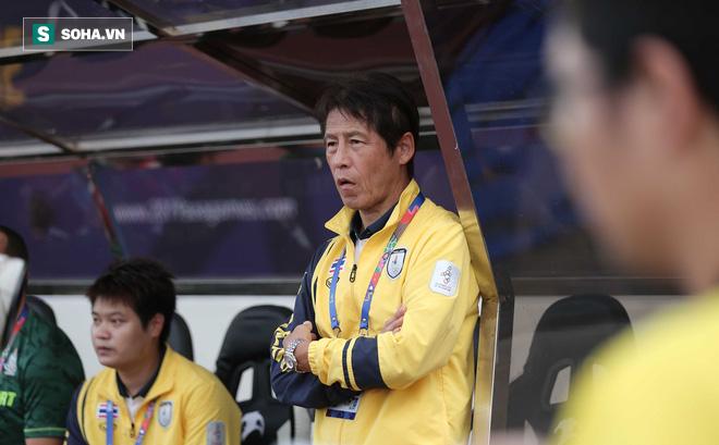 """HLV Nishino đưa ra quyết định quan trọng sau khi thừa nhận """"quá mệt mỏi"""" vì SEA Games"""