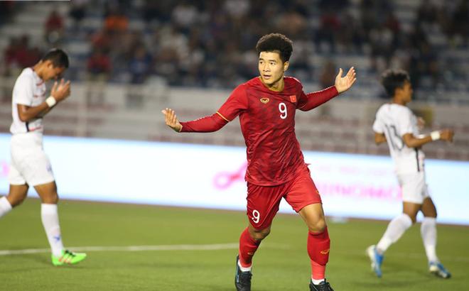 Tập đoàn Hưng Thịnh treo thưởng 1 tỷ đồng cho U22 Việt Nam trước trận chung kết