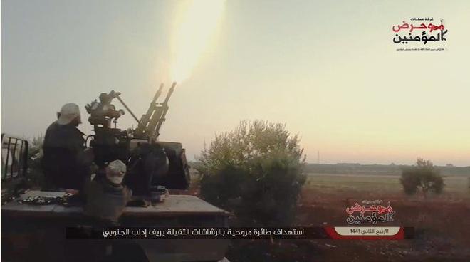 CẬP NHẬT: Tiêm kích Nga đánh chặn cường kích Israel ở Syria, 500 xe quân sự Mỹ ào ạt tiến vào Iraq - Ảnh 7.