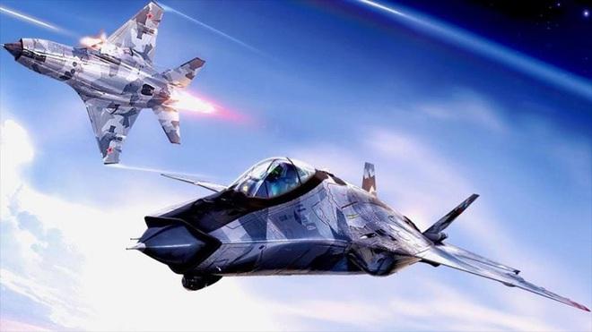 Chưa dứt Ác mộng Chiến tranh Lạnh MiG-31, NATO phải đối mặt với siêu máy bay đánh chặn? - ảnh 3