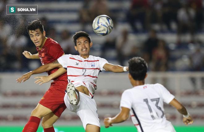 Việt Nam xứng đáng, nhưng chỉ có thể vô địch nếu dám trở bài trước đối thủ cũ - Ảnh 2.