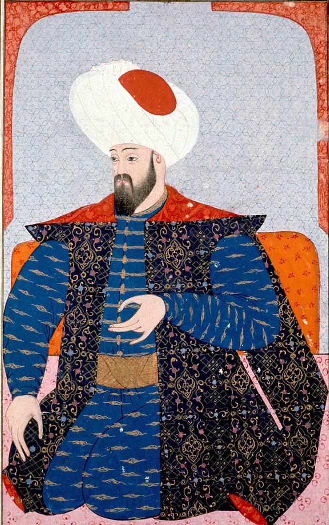 Giải mã nguyên nhân khiến Đế chế Ottoman kiêu hùng tồn tại hơn 600 năm sụp đổ chóng vánh - Ảnh 3.
