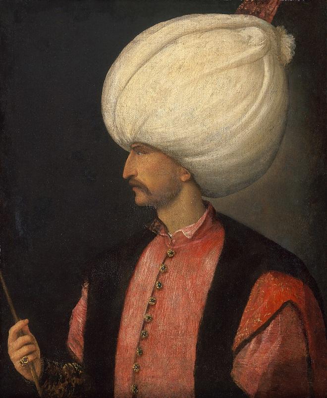 Giải mã nguyên nhân khiến Đế chế Ottoman kiêu hùng tồn tại hơn 600 năm sụp đổ chóng vánh - Ảnh 4.