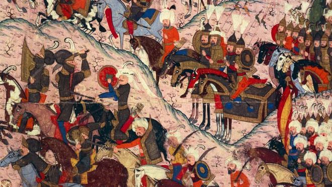 Giải mã nguyên nhân khiến Đế chế Ottoman kiêu hùng tồn tại hơn 600 năm sụp đổ chóng vánh - Ảnh 7.