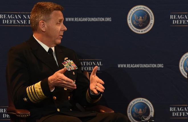 Lãnh đạo bộ chỉ huy Ấn Độ-Thái Bình Dương nêu các nguy cơ từ Trung Quốc - Ảnh 2.