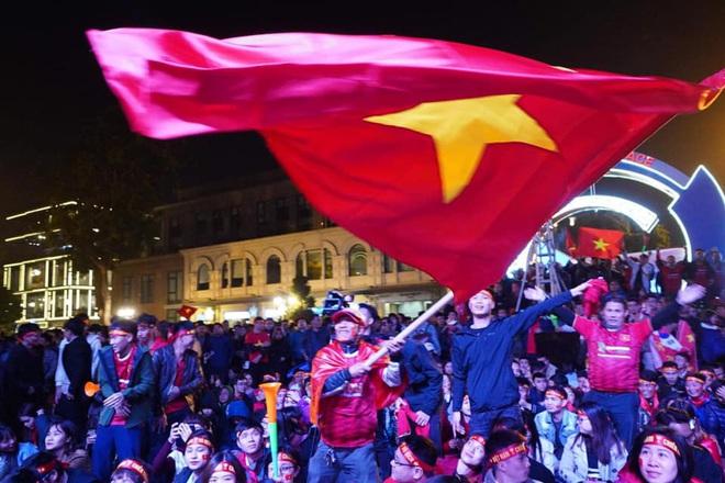 U22 Việt Nam vô địch SEA Games 2019, triệu người vỡ òa hạnh phúc - Ảnh 27.