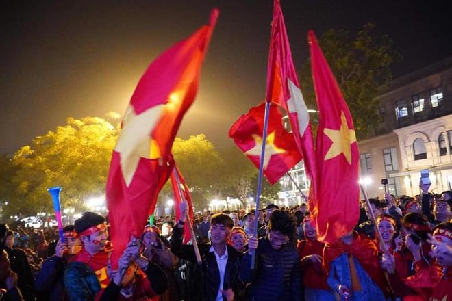 U22 Việt Nam vô địch SEA Games 2019, triệu người vỡ òa hạnh phúc - Ảnh 26.