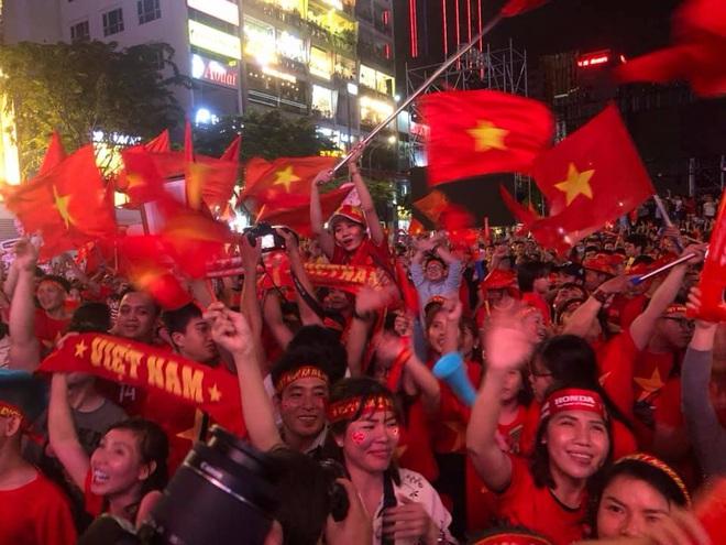 U22 Việt Nam vô địch SEA Games 2019, triệu người vỡ òa hạnh phúc - Ảnh 24.