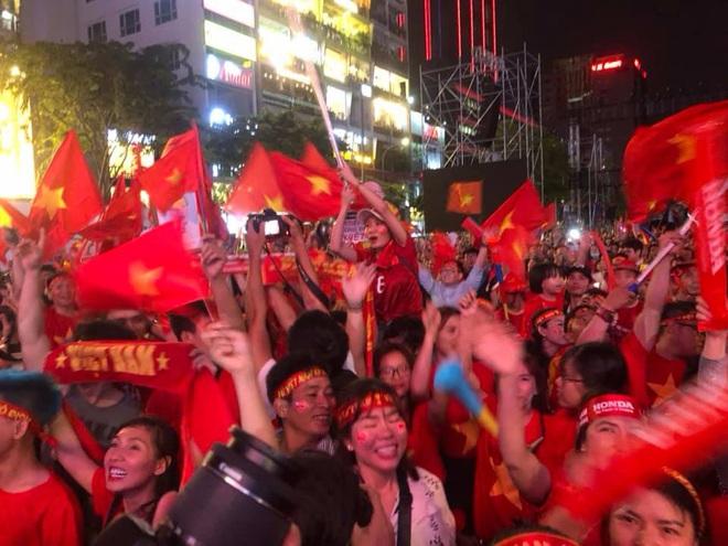 U22 Việt Nam vô địch SEA Games 2019, triệu người vỡ òa hạnh phúc - Ảnh 28.