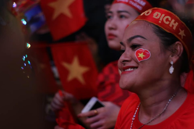 U22 Việt Nam vô địch SEA Games 2019, triệu người vỡ òa hạnh phúc - Ảnh 31.