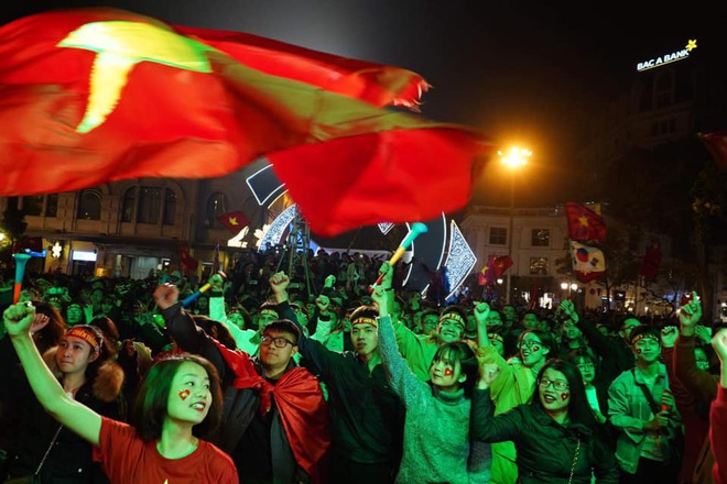 U22 Việt Nam vô địch SEA Games 2019, triệu người vỡ òa hạnh phúc - Ảnh 25.