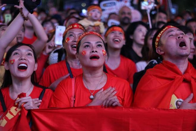 U22 Việt Nam vô địch SEA Games 2019, triệu người vỡ òa hạnh phúc - Ảnh 23.