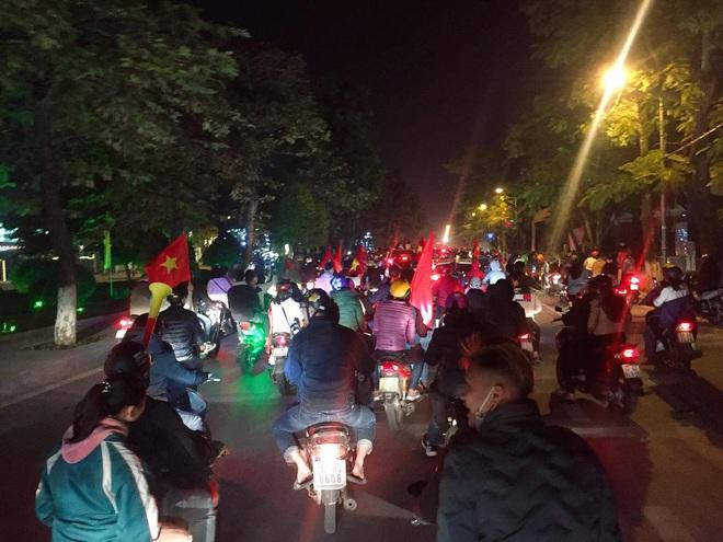 U22 Việt Nam vô địch SEA Games 2019, triệu người vỡ òa hạnh phúc - Ảnh 34.