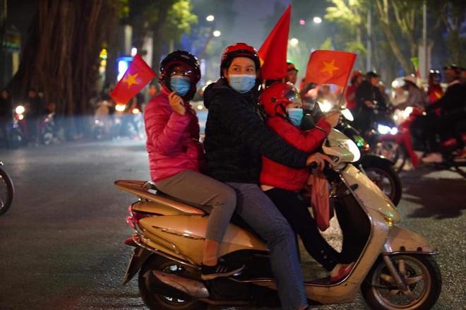 U22 Việt Nam vô địch SEA Games 2019, triệu người vỡ òa hạnh phúc - Ảnh 14.