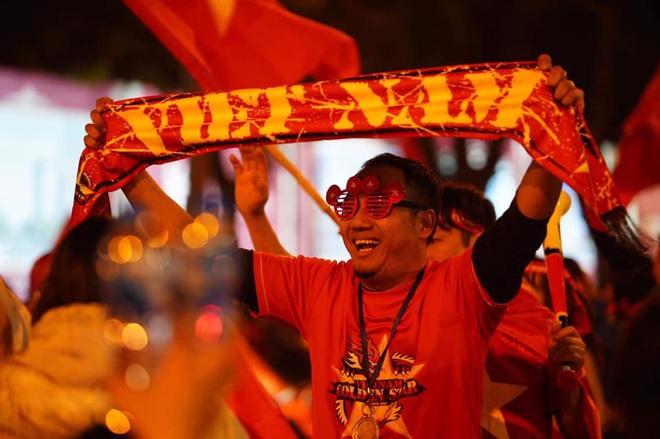 U22 Việt Nam vô địch SEA Games 2019, triệu người vỡ òa hạnh phúc - Ảnh 11.