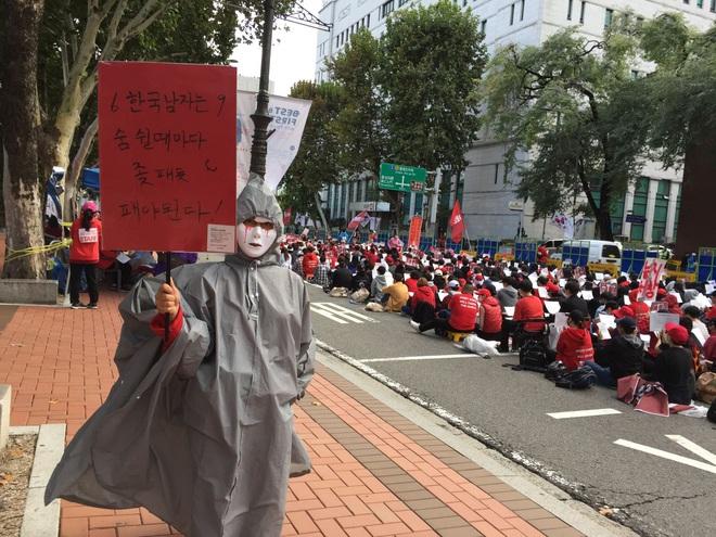 Thế hệ phụ nữ '4 Không' tại Hàn Quốc - ảnh 6