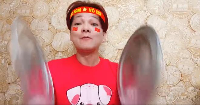 Vũ Hà mang vung ra đập, dự đoán tỷ số chung kết bóng đá nam SEA Games Việt Nam - Indonesia tối nay - Ảnh 1.