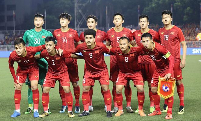 Vũ Hà mang vung ra đập, dự đoán tỷ số chung kết bóng đá nam SEA Games Việt Nam - Indonesia tối nay - Ảnh 3.