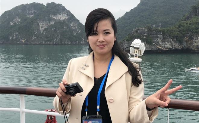 Báo Hàn: Nữ ca sĩ quyền lực Triều Tiên có thể đã thay thế bà Kim Yo Jong, được ông Kim Jong Un tín nhiệm nhất