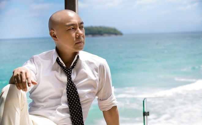 Trương Vệ Kiện: Tuổi thơ bị bố đánh đập suýt chết, về già giàu sang nhưng không con cái
