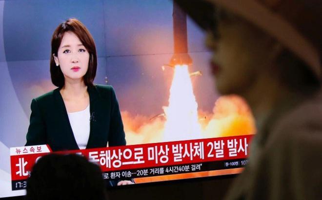 """Ngoại giao """"đứt gánh"""", Triều Tiên dễ đánh vào """"huyệt tử"""" của ông Trump"""