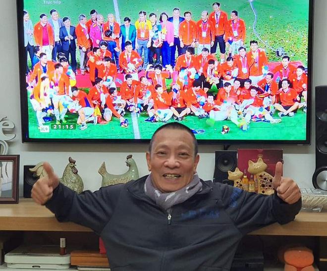 Sau tuyên bố sốc, MC Lại Văn Sâm gọi tên cầu thủ đá hay nhất SEA Games 30 - Ảnh 2.