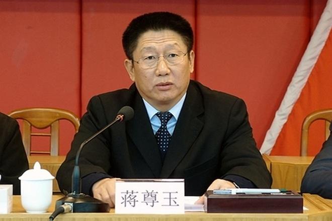 Kết đắng của quan bự Trung Quốc tham nhũng điên cuồng, gian dâm vô độ - ảnh 2