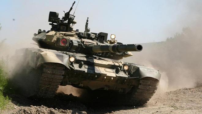 Nga cần cùng lúc 4 loại xe tăng để làm gì: Chơi lớn hay lầm đường lạc lối? - Ảnh 5.