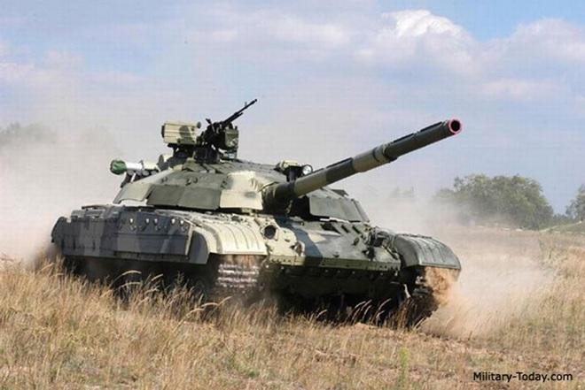 Nga cần cùng lúc 4 loại xe tăng để làm gì: Chơi lớn hay lầm đường lạc lối? - Ảnh 3.