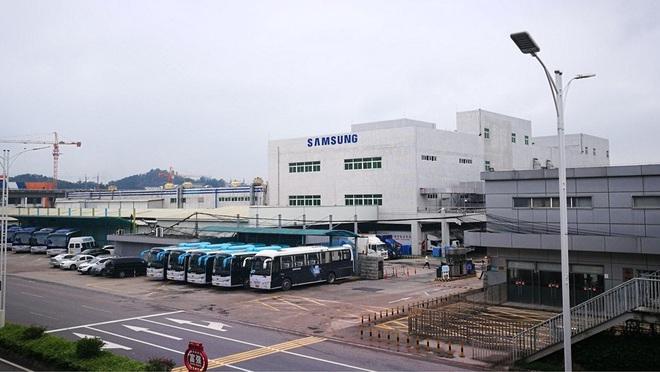 Thảm cảnh ở TQ khi Samsung chạy sang VN, Ấn Độ: Chính quyền bất lực, cả hệ sinh thái lâm vào cơn bĩ cực - Ảnh 3.