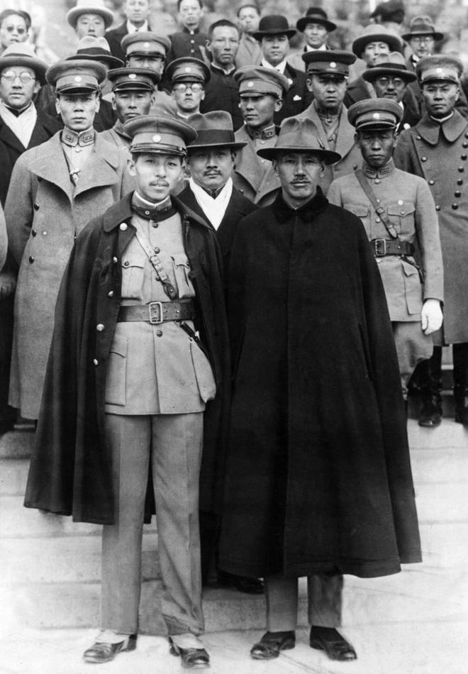 Đại chiến Xô-Trung: Thề tử chiến với Liên Xô, thiếu soái Trung Quốc bị Hồng quân đè bẹp - Ảnh 1.