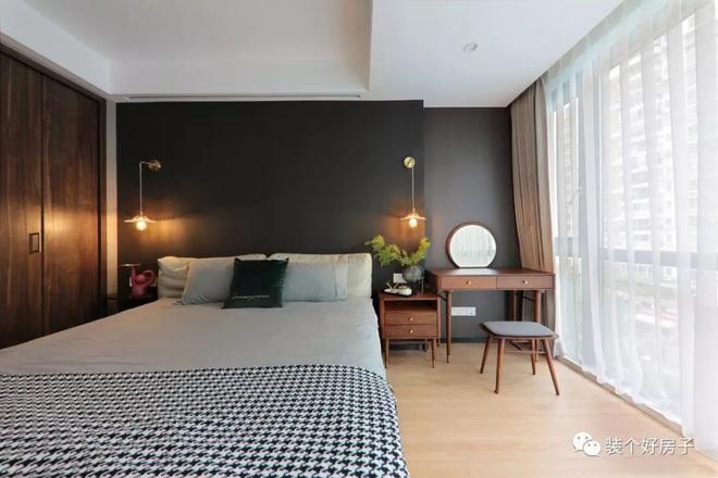 Căn hộ có gác mái đẹp cuốn hút với vẻ đơn giản, hiện đại ngỡ như biệt thự sang chảnh - Ảnh 30.