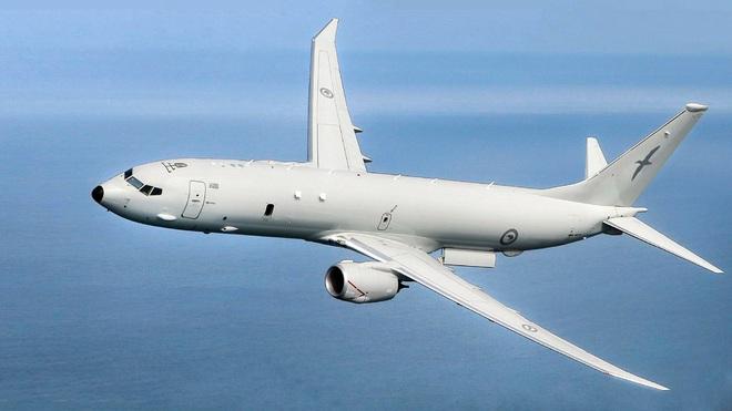 Sự thực vụ tàu ngầm Nga bị máy bay P-8A Poseidon Mỹ truy sát ngoài khơi Syria - ảnh 14