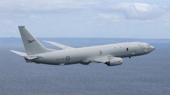 Sự thực vụ tàu ngầm Nga bị máy bay P-8A Poseidon Mỹ truy sát ngoài khơi Syria - ảnh 5