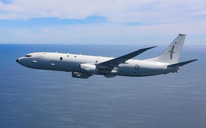 Sự thực vụ tàu ngầm Nga bị máy bay P-8A Poseidon Mỹ truy sát ngoài khơi Syria - ảnh 10
