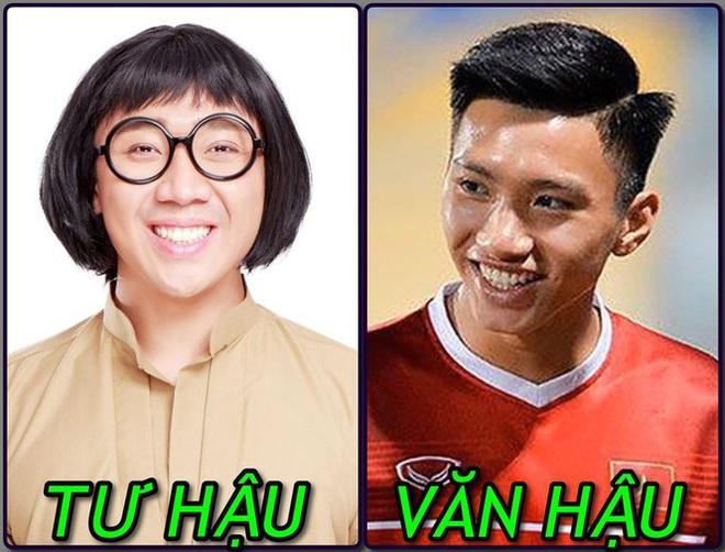 U22 Việt Nam vô địch và cách hành xử có 1 không 2 của Mr Đàm, Hoài Linh, Trấn Thành - Ảnh 1.