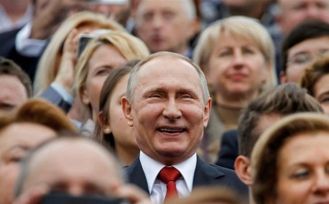 """TT Putin nói về một thứ của người Nga """"khiến mọi kẻ thù run sợ"""": Thông điệp đanh thép gửi tới phương Tây?"""
