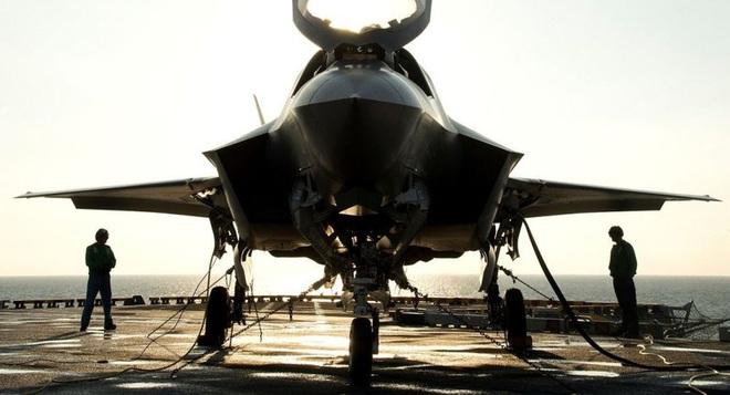 Mỹ tìm nhà mới cho F-35, Thổ Nhĩ Kỳ mất cả chì lẫn chài - Ảnh 1.
