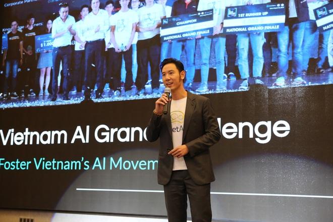 TS Vũ Duy Thức: Khát vọng xây startup kỳ lân trên đất Mỹ và ươm những hạt giống tốt nhất ở Việt Nam - Ảnh 4.