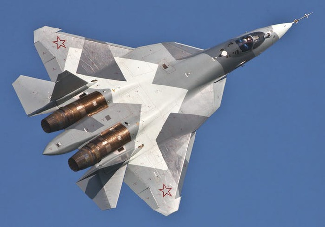5 chiến đấu cơ đang cầu trời cho sống sót trước cuộc tấn công của F-22 - ảnh 2
