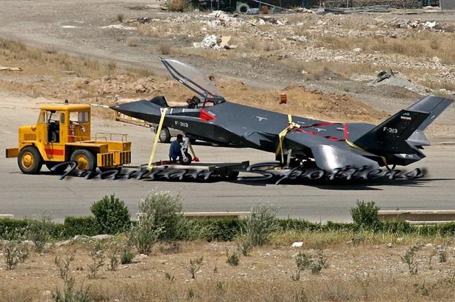 5 chiến đấu cơ đang cầu trời cho sống sót trước cuộc tấn công của F-22 - ảnh 5
