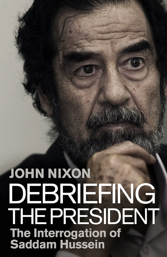 Người thẩm vấn Saddam Hussein tiết lộ những tình tiết bi thảm của vụ lừa dối lớn nhất lịch sử hiện đại - Ảnh 4.
