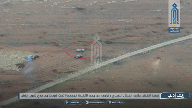 CẬP NHẬT: Căng thẳng tột độ, 38 tiêm kích F-16 Hy Lạp đánh chặn 18 F-16 và 2 F-4 Thổ Nhĩ Kỳ - Chiến sự Syria cực nóng - Ảnh 3.