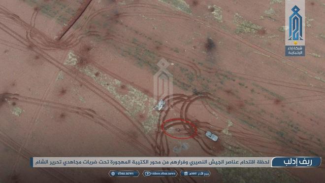 CẬP NHẬT: Căng thẳng tột độ, 38 tiêm kích F-16 Hy Lạp đánh chặn 18 F-16 và 2 F-4 Thổ Nhĩ Kỳ - Chiến sự Syria cực nóng - Ảnh 4.