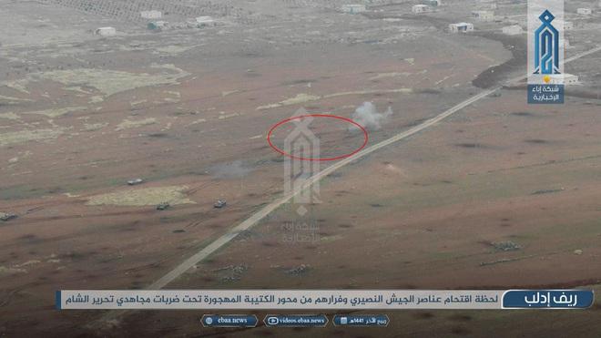 CẬP NHẬT: Căng thẳng tột độ, 38 tiêm kích F-16 Hy Lạp đánh chặn 18 F-16 và 2 F-4 Thổ Nhĩ Kỳ - Chiến sự Syria cực nóng - Ảnh 2.