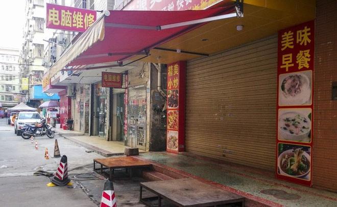 Đóng cửa nhà máy ở Trung Quốc, Samsung để lại thành phố ma - Ảnh 1.
